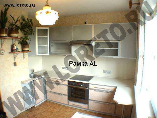 Идеи дизайна кухни 10 кв. м от производителя на заказ фото 77