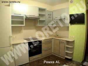 Оформление вентиляционного короба на кухне 10 кв. метров п44 фото 30