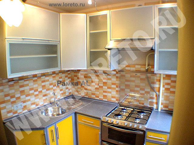 Купить кухню в Москве недорого от производителя фото 30