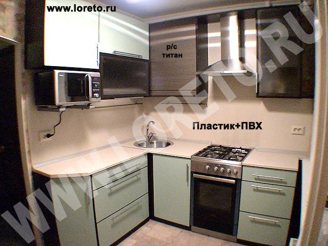 кухни угловые в хрущевку фото