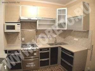 Маленькую кухню