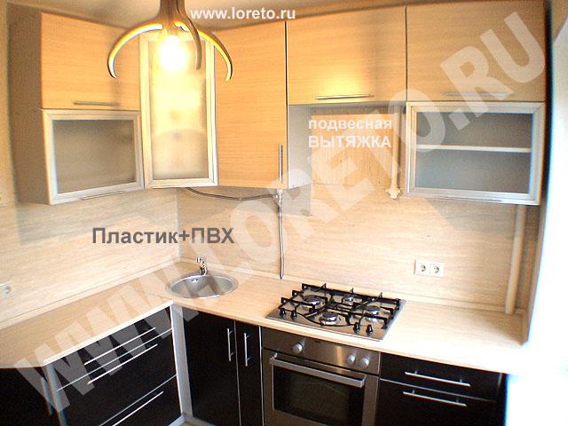 Дизайн маленькой кухни недорого