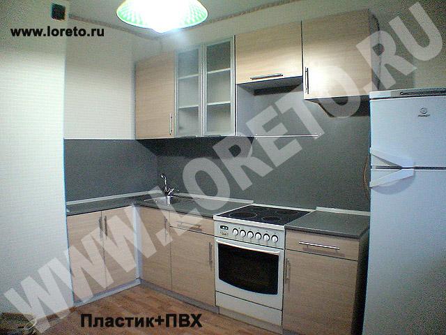 Планировка кухни в п 44 с вентиляционным коробом фото 63