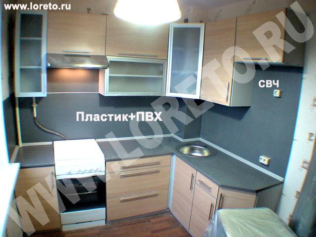 Планировка кухни с вентиляционным коробом 8 кв. м фото 61
