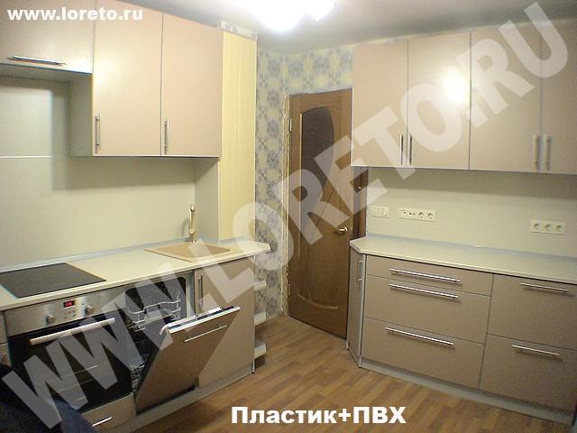 Дизайн встроенной кухни кухни на заказ фото 71