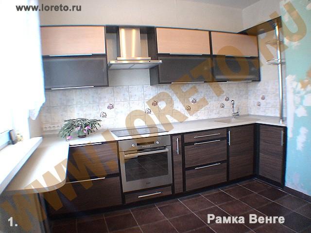 Дизайн кухни с вентиляционной шахтой фото 42
