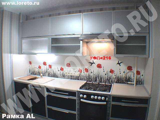Дизайн кухни на заказ от производителя фото 194, кухонная ме.