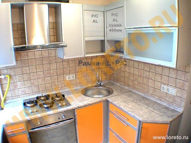 Небольшие кухни угловые дизайн фото