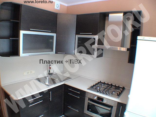 Дизайн кухни 5 кв.м фото хрущевка с холодильником